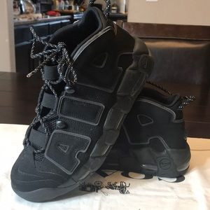 Nike Air Uptempo Shoes